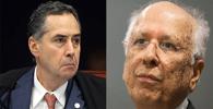 """Ministro Barroso critica intervenções de advogado em julgamento: """"debate com um sexto juiz"""""""