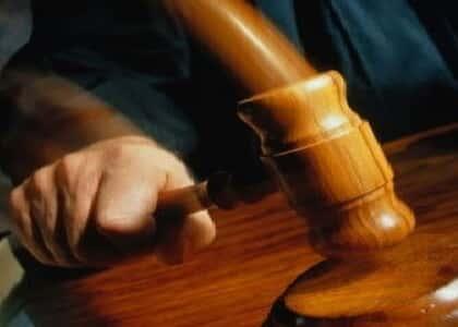 Fosse para reconsiderar não teria decidido, afirma juiz