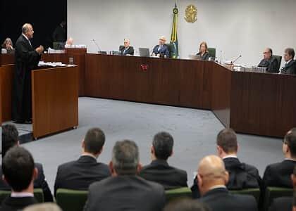 STF concede HC a nove acusados de desvios na Petrobras