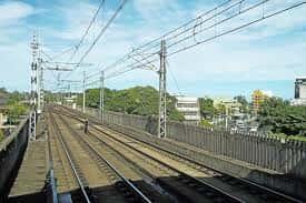 Barulho de estação de trem gera indenização para moradores vizinhos