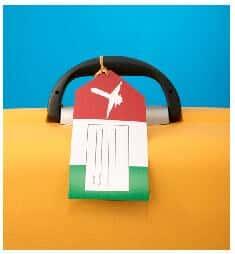 TJ/RN - Companhia aérea é condenada por extravio de bagagem