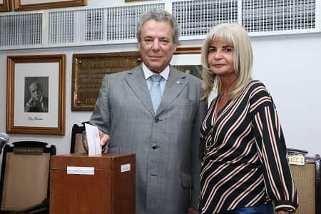 Rita Cortez é eleita presidente do IAB