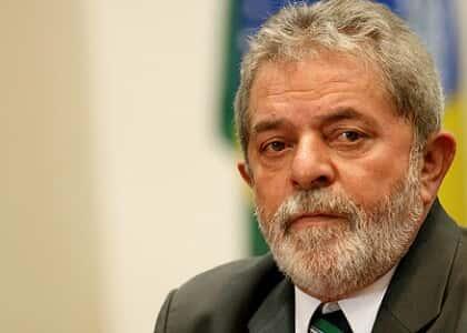 """Rejeitada queixa-crime de Lula contra senador que o chamou de """"bandido frouxo"""" no Facebook"""