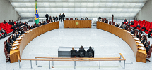Ministros do STJ divergem sobre convocação de desembargador do TRF da 1ª região