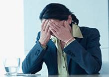 Transtornos mentais e o trabalho