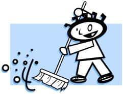 TST - Limpeza em sanitários de aeroporto gera adicional de insalubridade