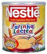 TRF da 1ª região mantém imposição de multa aplicada à Nestlé pela SDE do MJ