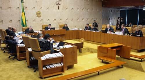 STF mantém vigência de mais 5 artigos de resolução do CNJ