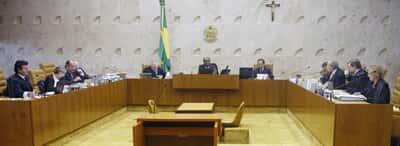 Os critérios de escolha dos ministros do STF e a indicação de Luís Roberto Barroso