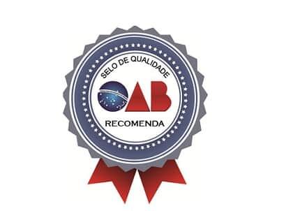 OAB certifica 139 cursos de Direito com selo de qualidade