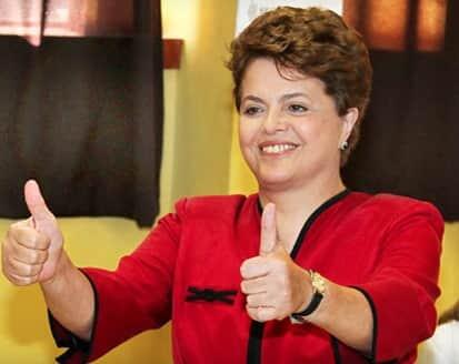 Nos próximos anos, Dilma irá nomear 2 ministros no STF