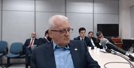 Advocacia repudia atitude de procurador do MPF que questionou direito ao silêncio de réu
