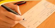 Banco deve ressarcir por prejuízos com cheque sem fundo