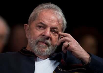 Lula continuará preso por ordem de presidente do TRF-4