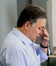 Anthony Garotinho é preso pela PF no RJ