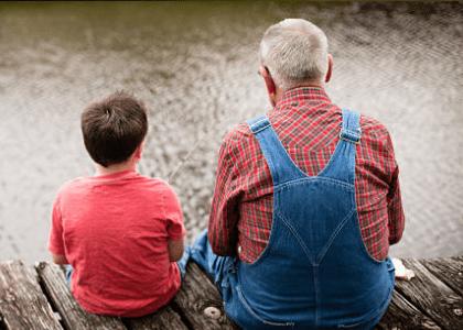 STJ aprova súmula sobre obrigação alimentar dos avós