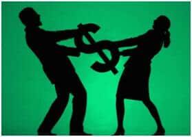 PL especifica casos de separação de bens em união estável