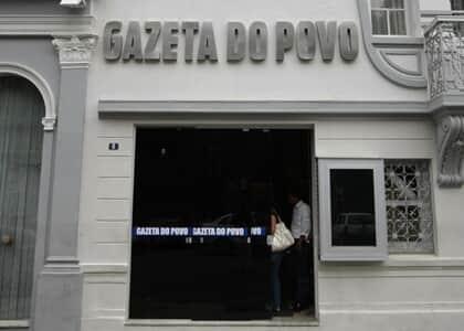 Gazeta do Povo se envolve em batalha judicial após reportagem sobre salário de juízes do PR