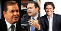 Lava Jato: governadores e prefeitos investigados