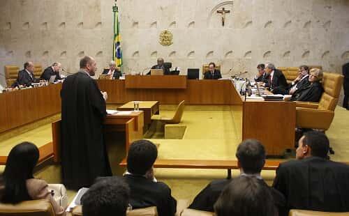 STF retoma dia 26 julgamento dos planos econômicos