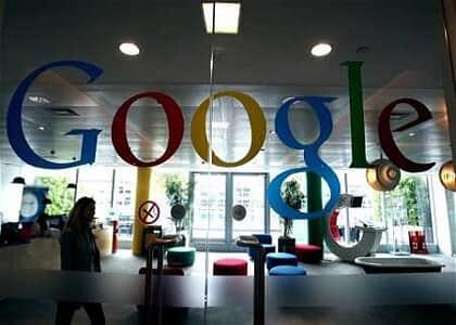 Google não deve ocultar dados sobre homem que respondeu a processo