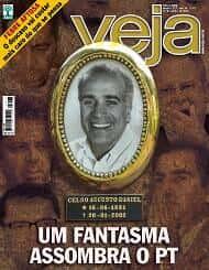 Caso Celso Daniel - Justiça considera improcedente ação contra revista Veja