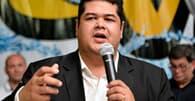 Auriney Brito é eleito presidente da OAB/AP