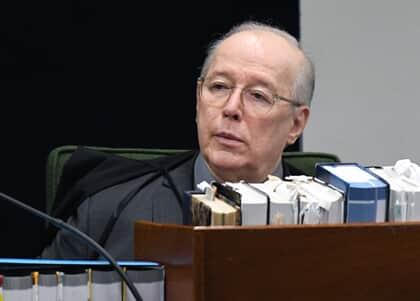 Celso de Mello dá cinco dias para PF ouvir Moro sobre acusações a Bolsonaro