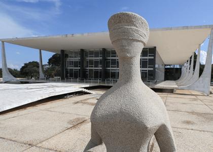 STF: PSL contesta criação do juiz das garantias