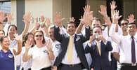 Elton Assis é eleito presidente da OAB/RO