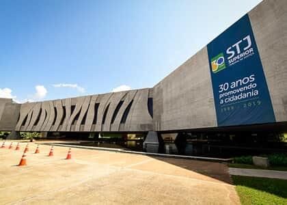 STJ tem três novas súmulas na área de Direito Público