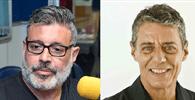 Alexandre Frota deve indenizar Chico Buarque por postagem em rede social