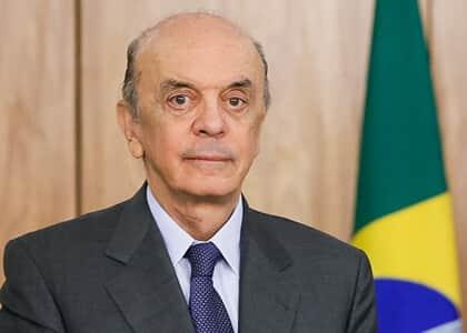 STF: Inquérito sobre caixa dois de José Serra vai para Justiça Eleitoral