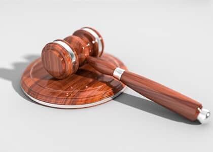Sentença é publicada com recado para juiz verificar fundamentos e dispositivos