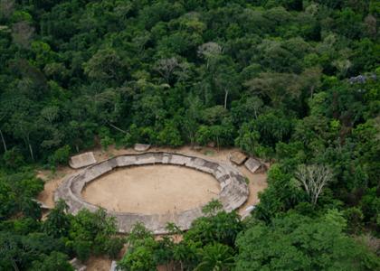 STF reconhece repercussão geral em processo sobre posse de terras ocupadas tradicionalmente por indígenas