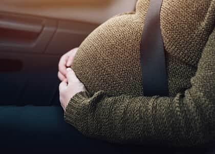 Veículo de gestante poderá circular sem restrição durante rodízio em SP