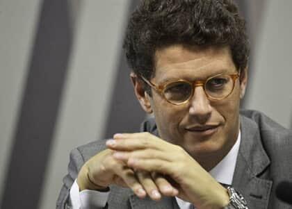 TJ/SP autoriza quebra de sigilos bancário e fiscal de Ricardo Salles