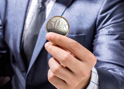 Juíza fixa honorários sucumbenciais em 59 centavos