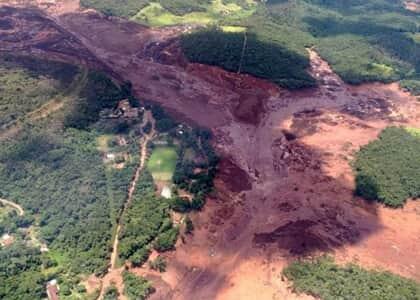 Tragédia em Brumadinho: PGR prepara resolução que cria ofícios especializados para monitoramento