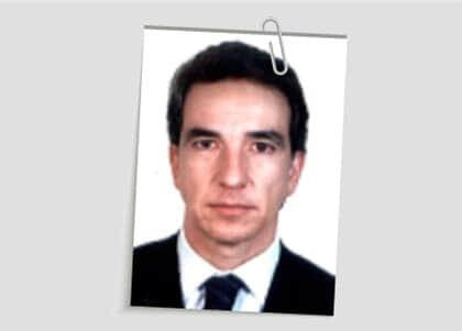 Ex-diretor jurídico da Odebrecht é preso