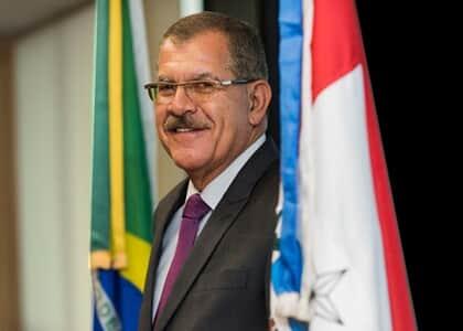 Ministro Humberto assume comando do STJ e assegura gestão participativa