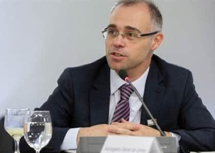 André Mendonça é o novo ministro da Justiça