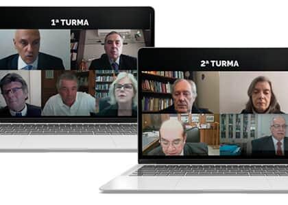 Inédito: Turmas do STF realizam sessão por videoconferência; confira