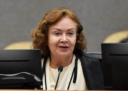STJ: Gabinete da ministra Nancy reduz acervo em 37% no ano de 2019