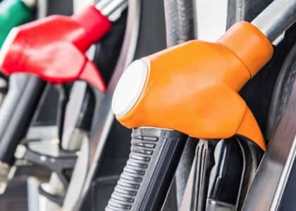 Posto de combustível pagará metade do aluguel temporariamente