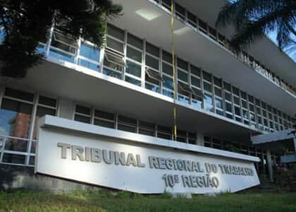 TRT-10 estabelece medidas preventivas contra coronavírus