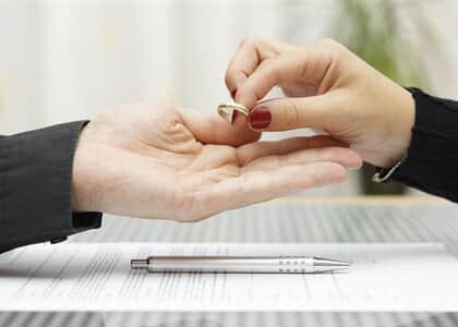 Justiça de MS converte, por liminar, separação judicial em divórcio