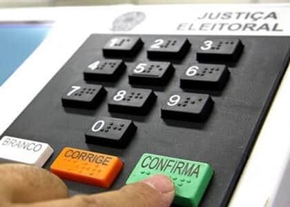STF mantém prazo para filiação partidária e desincompatibilização