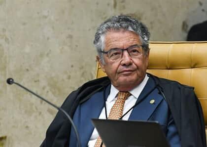 STF não referenda decisão de Marco Aurélio acerca do coronavírus em sistema carcerário