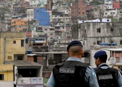 Familiares de vítima de bala perdida durante operação policial não serão indenizados